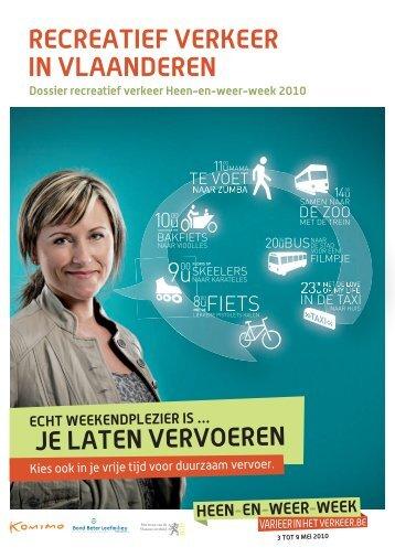 Vooral in de Vlaamse context blijft het onderzoek - Netwerk ...