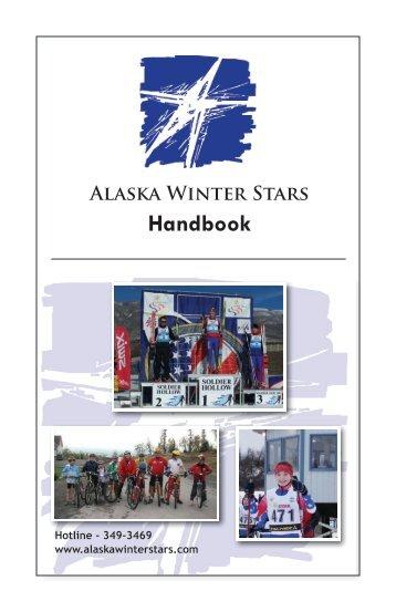 Alaska Winter Stars Handbook - Home.gci.net - Gci