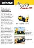 Das Vertragshändlernetz von Vermeer: Zuverlässiger Support weltweit - Seite 2