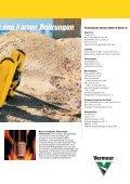 Das Vertragshändlernetz von Vermeer: Zuverlässiger Support weltweit - Seite 4