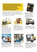 Das Vertragshändlernetz von Vermeer: Zuverlässiger Support weltweit - Seite 5