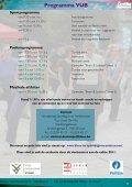 Brochure Sportdag voor Ambtenaren - Bloso - Page 3