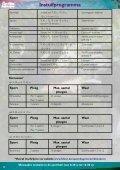 Brochure Sportdag voor Ambtenaren - Bloso - Page 6