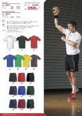 Kempa Teamaktion - Sporttrikot - Seite 3