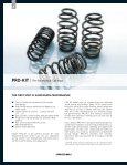 Download Complete Catalog - Eibach Springs - Page 6