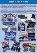 BRZDY - SPORT A TUNING - RENOVAK - Page 2