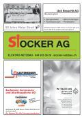Jubiläumszeitung 25 Jahre Cevi Gossau - Page 6