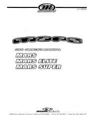 2001 Mars Owners Manual.pdf - Manitou