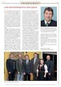 Neuer Gemeinderat - Gemeinde Schönberg am Kamp - Page 2
