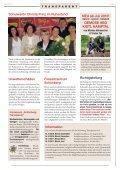 Neuer Gemeinderat - Gemeinde Schönberg am Kamp - Page 4