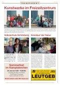 Neuer Gemeinderat - Gemeinde Schönberg am Kamp - Page 7