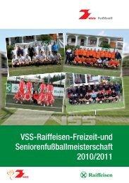 Umschlag Senioren_2010.indd - Vss