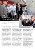 Gesundheitspark: Eine Vision wird Wirklichkeit - Universitätsklinikum ... - Seite 5