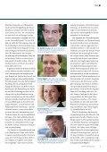 Gesundheitspark: Eine Vision wird Wirklichkeit - Universitätsklinikum ... - Seite 7