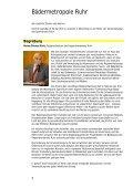 Masterplan Sport Ruhr - Metropole Ruhr - Seite 7