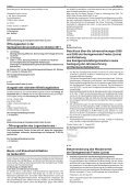 Jahrgang 37 Donnerstag, 08. September 2011 Nummer 09 - Page 4