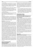 Jahrgang 35 Donnerstag, den 06. August 2009 Nummer 08 Die ... - Page 6