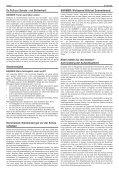 Jahrgang 35 Donnerstag, den 06. August 2009 Nummer 08 Die ... - Page 7