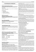 Jahrgang 35 Donnerstag, den 22. Januar 2009 Nummer 01 - Page 5