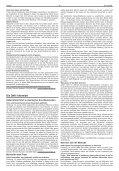 Jahrgang 35 Donnerstag, den 22. Januar 2009 Nummer 01 - Page 6