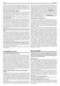 Jahrgang 35 Donnerstag, den 22. Januar 2009 Nummer 01 - Page 7