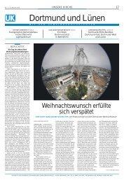Ausgabe 2009/2 - Vereinigte Kirchenkreise Dortmund