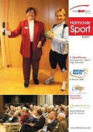 1 - Stadtsportbund Hannover e.V.