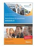 Das Wirtschaftsmagazin der Zentralschweiz - ITZ - Page 4