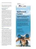 Das Wirtschaftsmagazin der Zentralschweiz - ITZ - Page 7