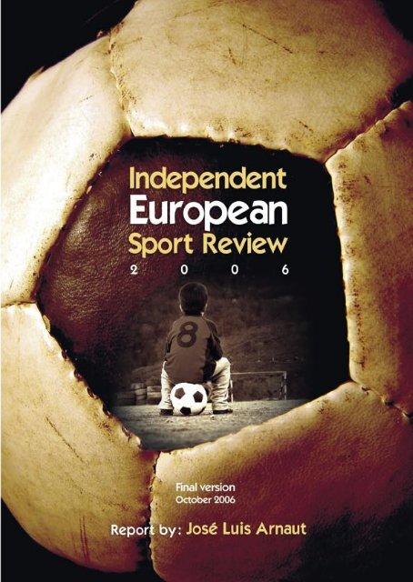 European Sport Review