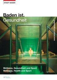 Download deutsch/englisch [PDF, 1.00 MB] - Baden