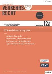 VERKEHRS- RECHT 12a - alprimo