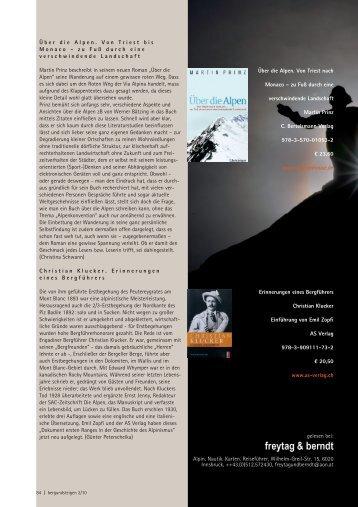 free-pdf-download 859kB - Bergundsteigen
