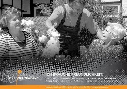 UNVERZICHTBAR! - Nordharzer Städtebundtheater