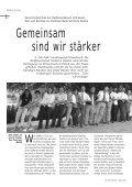 Die Raiffeisenkassen Oetz, Umhausen und Sautens verschmelzen ... - Seite 4