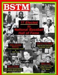 April 06 BSTM - Black Sports The Magazine