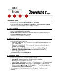 handelsakademie - HAK Waidhofen/Ybbs - Seite 6