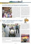 Wir über uns - Arnsberger Wohnungsbaugenossenschaft eG - Page 4