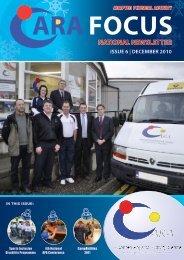 issue 6 | december 2010 national newsletter - Get Ireland Active