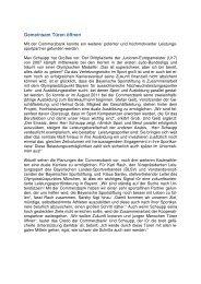in diesem Text - OSP Bayern