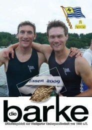 Barke 02/2009 - Rudern Online