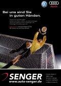 Journal Saison 2009-10 (Teil 1) - TuS Lingen - Seite 2