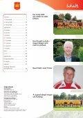 Journal Saison 2009-10 (Teil 1) - TuS Lingen - Seite 3