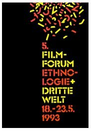 katalog 1993.htm - freiburger film forum