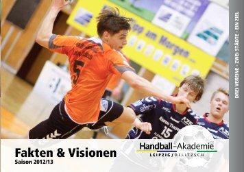 Download Imagemappe - Handball-Akademie Leipzig/Delitzsch