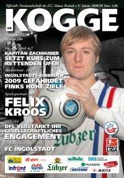 ENGAGEMENT - FC Hansa Rostock