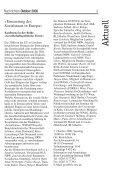 programm mit den aktuellen rls-nachrichten - Rosa-Luxemburg ... - Seite 3