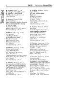 programm mit den aktuellen rls-nachrichten - Rosa-Luxemburg ... - Seite 6