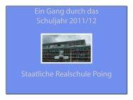 Jung und Alt: Gestalte, was uns verbindet - Staatliche Realschule ...