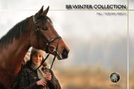 BR WINTER COLLECTION - Riders Corner
